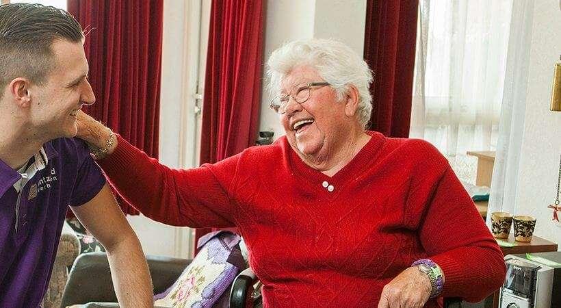 Ontzorgd Verhuizen - het persoonlijke verhuisbedrijf voor seniorenverhuizingen. Wij doen echt álles om uw verhuizing makkelijk te maken.