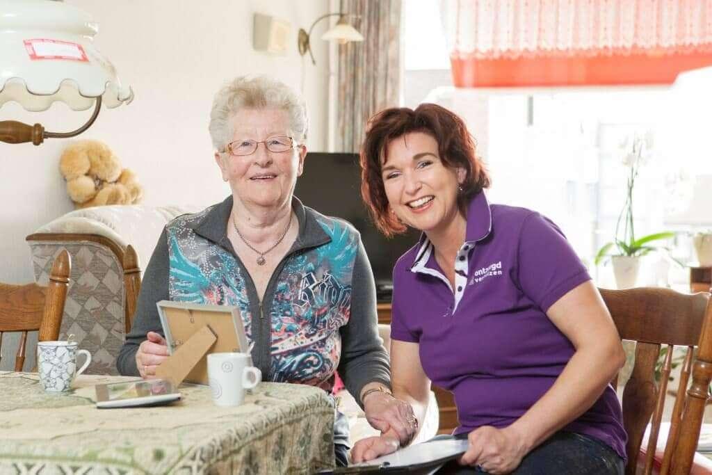 Seniorenverhuizing of verhuizen naar een zorginstelling - met hulp van verhuisbedrijf Ontzorgd Verhuizen wordt het zorgeloos verhuizen