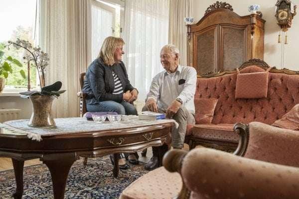 Ontzorgd Verhuizen, het persoonlijke verhuisbedrijf voor senioren. Wij helpen u uw verhuizing makkelijker te maken
